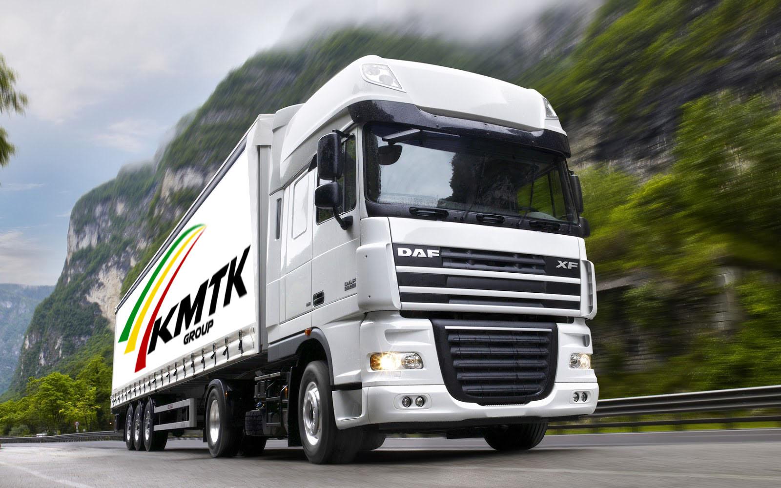 KMTK truck
